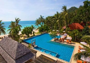 New Star Beach Resort, Koh Samui